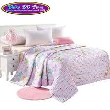 Girls Patchwork Bedding by Stars Design Warm Blanket Sheet Girls Boys Patchwork Quilt 100