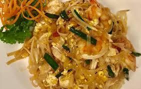 la cuisine thailandaise home