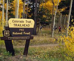 Interior Signs Trail Trailhead Signs And Message Boards