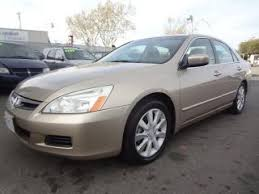 honda accord ex 2006 used 2006 honda accord for sale pricing features edmunds