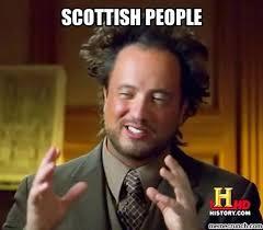 Scottish Meme - image jpg