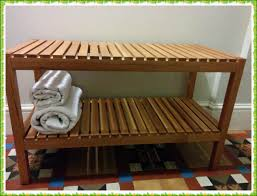 Shoerack Bench Shoe Rack Bench Gallery Of Shoe Storage Benches With Cubbies With