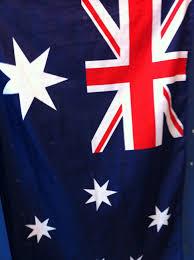 Austailia Flag Prx Piece Australia Day In Brussels