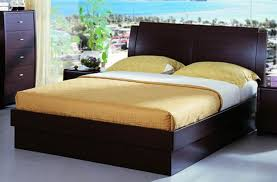 King Platform Bed With Drawers by Palermo Platform Bed With Storage