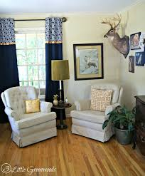 Diy Office Decorating Ideas A Southern Gentleman S Home Office Home Office Decorating Ideas