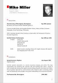 resume or cv sample download cv example of cv resume meaning resume free example and download cv example of cv resume meaning resume free example and writing download blank template pdf