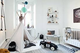 chambre bébé noir et blanc chambre enfant blanche chambre enfant noir et blanc lit bebe