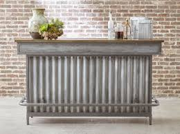 Metal Bar Cabinet Stonehill Bar Cabinet From Pulaski Coleman Furniture