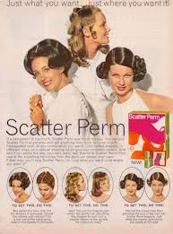 women haircare products in the 1940 vintage hair adverts 1960s 70s products styles and tragic cuts