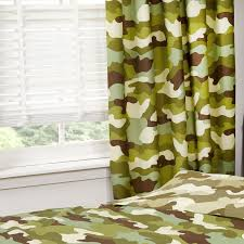 army camp camouflage duvet covers bedding matching curtains