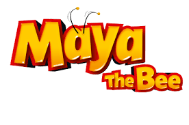 image maya bee title png scratchpad fandom powered wikia