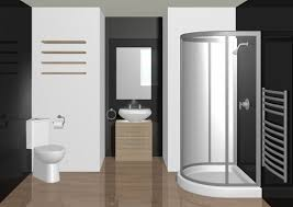 Bathroom Layout Tool Small Bathroom Layout Planner On Architecture - Bathroom designing
