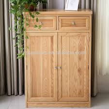 Large Shoe Storage Cabinet Furniture Gorgeous Large Shoe Storage Cabinet With Mobel Solid Oak Hallway