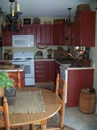 primitive kitchen island best 25 primitive kitchen ideas on microwave