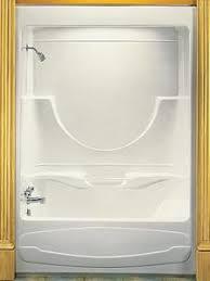 One Piece Bathtub Shower Units Beautiful Baths Remodeling Made Easy