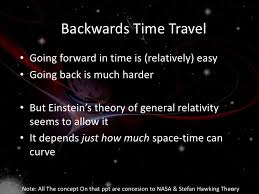 how to travel back in time images Time travel jpg