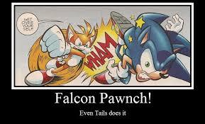 Falcon Punch Meme - image falcon punch 5 jpg le miiverse resource wiki fandom
