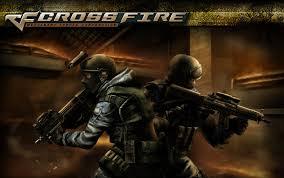 تحميل لعبة كروس فاير CrossFire مجاناً