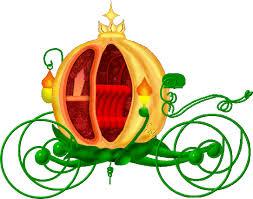 Cinderella S Coach Cinderellas Coach Clipart Clipart Collection Princess Carriage