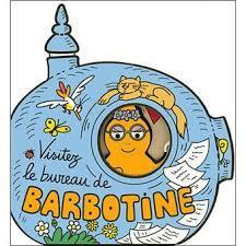 bureau barbapapa barbapapa visitez le bureau de barbotine tison talus
