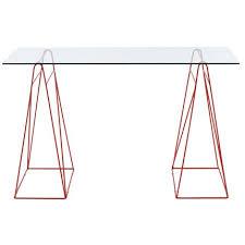 bureau table verre banc coffre angsö ikea bureaus and tilt