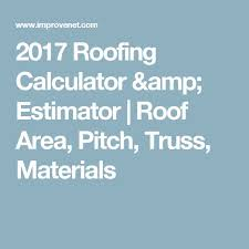 Estimating Roof Square Footage by Best 25 Calculate Roof Pitch Ideas On Roof Pitch