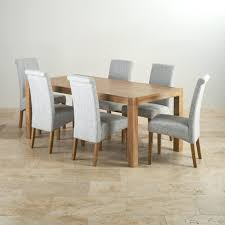 Extending Dining Table And 8 Chairs Dining Chairs Solid Oak Extending Dining Table And 6 Leather