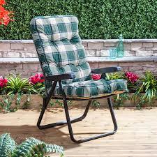 Cushions For Reclining Garden Chairs Garden Chairs Alfresia