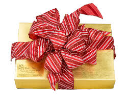 Christmas Gift Boxes Large Buy Toffee For Christmas In Gift Boxes Toffee 2 Pound Gift Box W