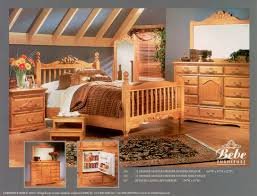Bedroom Furniture Solid Wood Construction Bedroom Furniture The Furniture Store