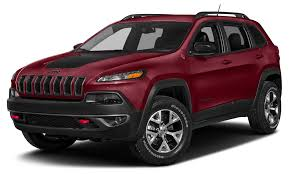 2017 jeep cherokee sport jeep grand cherokee trailhawk vs jeep cherokee trailhawk