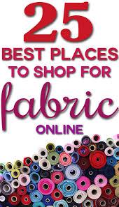 Online Shop Home Decor 25 Best Places To Shop For Home Decor Fabric Online View Along