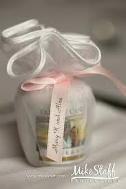 personalized candle wedding favors personalized candle holders wedding favors candle favors