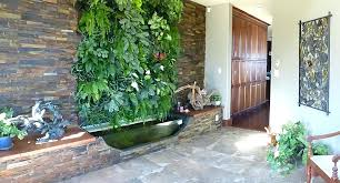 interior garden wall u2013 piccha