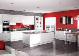 cuisine bordeaux mat beau cuisine blanc mat sans poignee 7 cuisine 233quip233e pas
