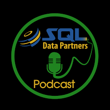 podcast sql data partners