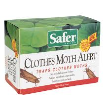 Moths In Kitchen Cabinets Safter Cothes Moth Trap 07270 Insect Bait U0026 Traps Ace Hardware