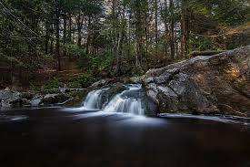 Rhode Island waterfalls images Enders falls granby ct new england waterfall photography jpg