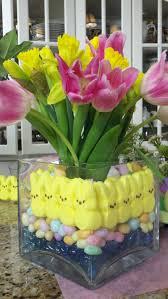 Home And Garden Easter Decorations by Cool Easter Centerpiece In Garden Party For Children Decor Express