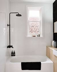 Small Bathroom Remodel Small Bathroom Remodel Apartment Therapy