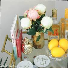 diy cylinder vase centerpieces home design ideas