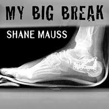 big photo albums album review shane mauss my big