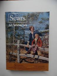 department stores catalogs books
