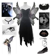 Vidia Halloween Costume 25 Dark Fairy Makeup Ideas Fairy Costume