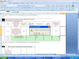 Spreadsheet Errors 8 Solved Compile Error In Hidden Module Module 1 2 3 Tax