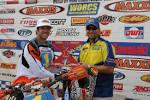 FMF/KTM rider Kurt Caselli Crowned WORCS Champion! - Dirt Rider ...