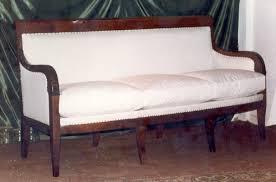 restaurer canapé filippo bonnici ebéniste d sur le bassin d arcachon en gironde