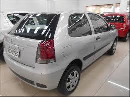 Popular Fiat Palio Mpi Fire Economy 1.0 8V Prata 2011/2012 - Loocalizei  @XZ46