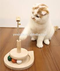 wooden cat wooden pet wooden cat toys wooden vibrating pet buy