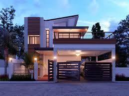 small contemporary house designs modern house design series mhd 2014012 eplans